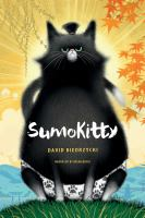 Sumokitty by David Biedrzycki