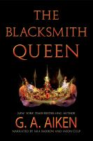 The Blacksmith Queen