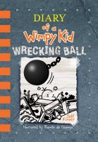 Diary of A Wimpy Kid: Wrecking Ball (CD)