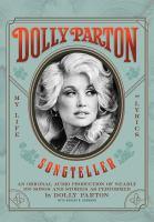 Dolly Parton, Songteller