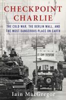 Media Cover for Checkpoint Charlie