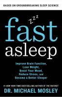 Cover of Fast Asleep