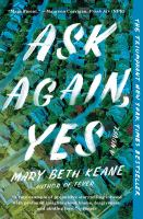 Book Club Kit : Ask Again, Yes