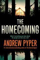 The homecoming : a novel