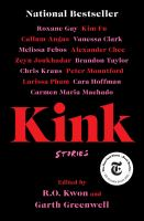 Kink : storiesx, 274 pages ; 22 cm