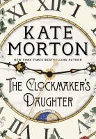 BOOK CLUB BAG : Clockmaker's Daughter