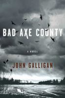 Cover of Bad Axe County