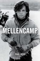MELLENCAMP--ON ORDER FOR HERRICK!
