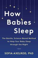 How Babies Sleep