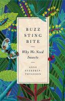 Buzz, Sting, Bite