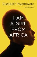 I Am A Girl From Africa