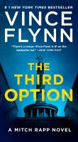The Third Option A Mitch Rapp Novel.
