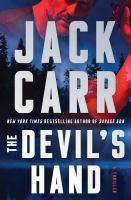 Devil%27s hand : a thrillerxvi, 524 pages ; 24 cm.