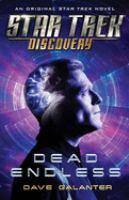 Star Trek, Discovery : dead endless