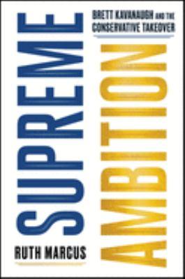 Supreme Ambition