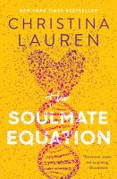 Cover of The Soulmate Equation