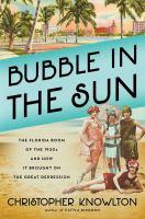 Bubble in the Sun