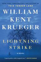 Lightning Strike : A Cork O'Connor Mystery