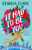 Cover of Had to be You