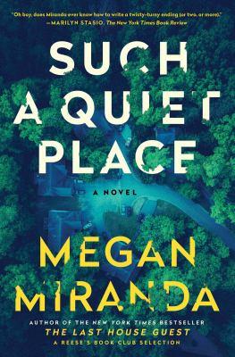 Such a quiet place  a novel