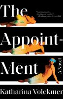 Appointment : A Novel