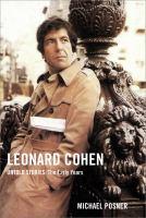Leonard Cohen, Untold Stories