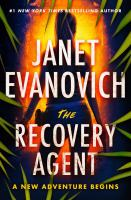 The Recovery Agent : A Gabriella Rose Novel.