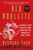 RED ROULETTE