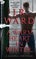 A WARM HEART IN WINTER--ON ORDER FOR HERRICK!