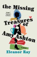 Missing Treasures of Amy Ashton