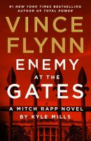 Enemy at the gates340 pages ; 25 cm.