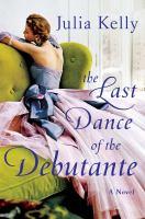 Last Dance of the Debutante