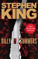 Billy Summers : A Novel.