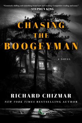 Chasing the boogeyman  a novel