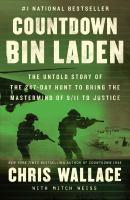 Cover of Countdown Bin Laden