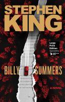 Billy Summers a novel