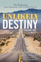 Unlikely Destiny