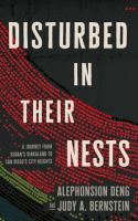 Disturbed in Their Nests