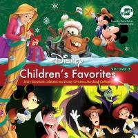 Disney Children's Favorites
