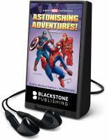 Astonishing Adventures
