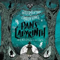 Media Cover for Pan's Labyrinth: The Labyrinth of the Faun