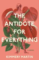 Media Cover for Antidote for Everything
