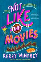 Cover of Not Like the Movies