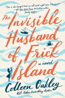 Cover of The Invisible Husband of F