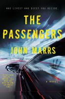 Cover of The Passengers