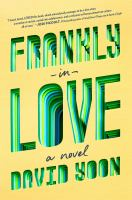 Cover of Frankly in Love
