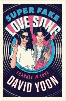 Cover of Super Fake Love Song