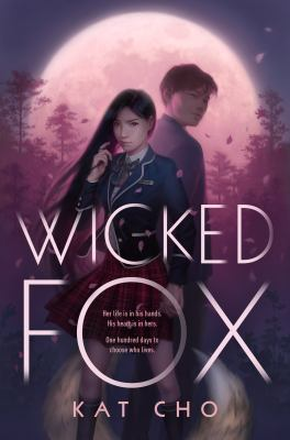 Cover image for Wicked Fox