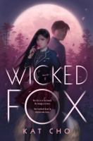 Cover of Wicked Fox