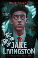 Cover of The Taking of Jake Livings